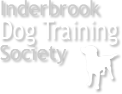 Inderbrook Dog Training Society